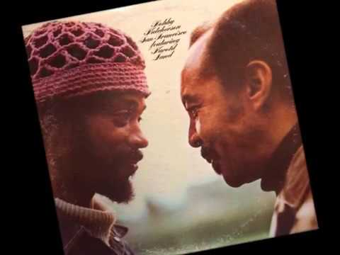 """Ummh"" by Bobby Hutcherson & Harold Land"