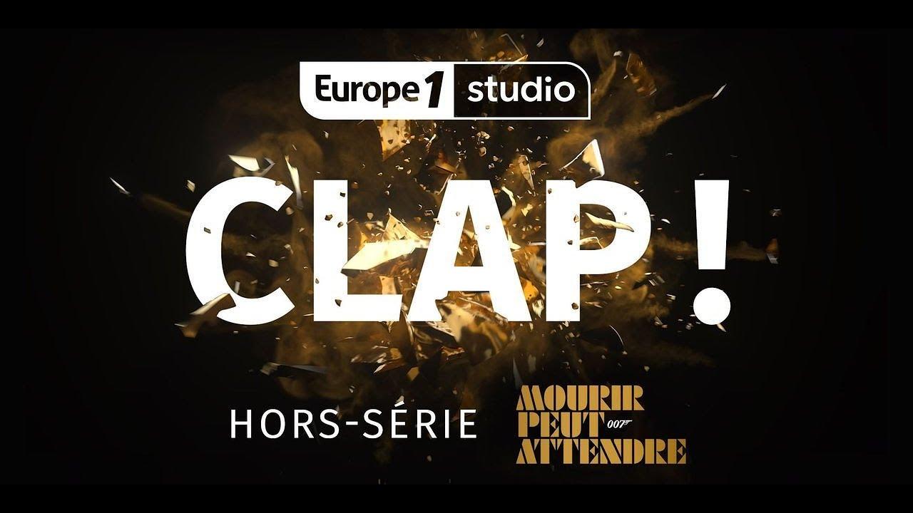 HORS-SERIE CLAP! - Daniel Craig, le renouveau