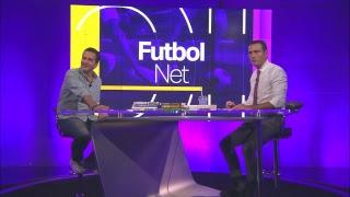 Fenerbahçe'nin kaybı, Beşiktaş'ın 3 golü, yaklaşan derbi. Nebil Evren, Emek Ege Futbol NET'te