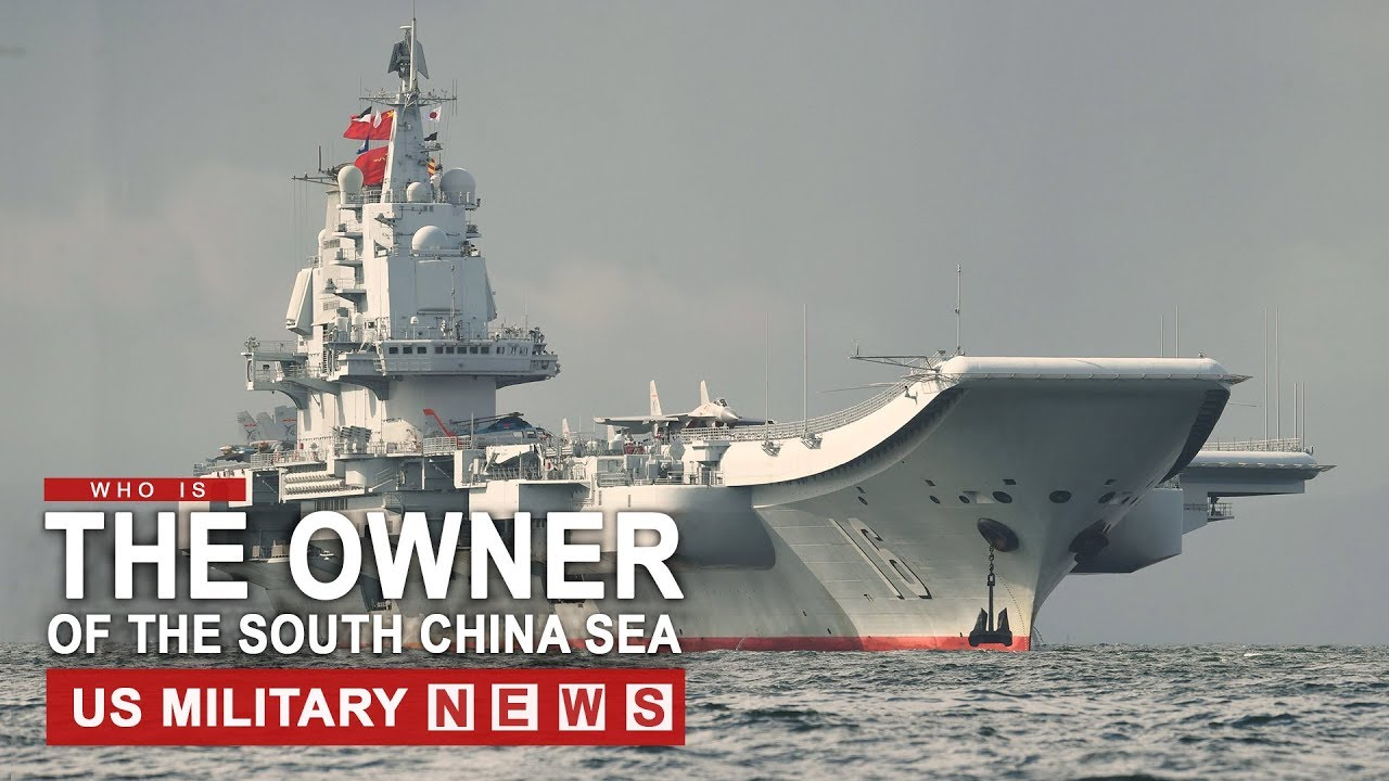 High Tensions (April 8, 2020) South China Sea Latest News : China vs Vietnam and US