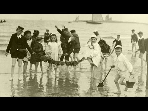 Holiday Isle: A History Of Tourism In The Isle Of Man