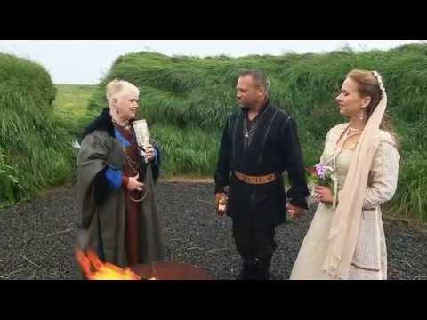 Viking Wedding (Iceland)