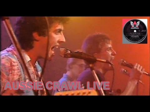 Australian Crawl - Live at The Playroom - Full Concert!