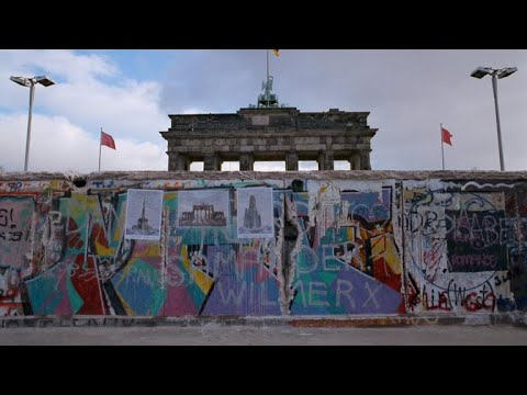 Last Family To Escape The Berlin Wall Reflects On Its