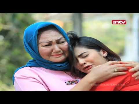 Terjebak Di Bus Hantu! | Jodoh Wasiat Bapak ANTV Eps 1036 10 Juli 2019 Part 4