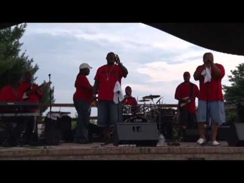 Laurel Community Spotlight:  Earth, Wind & Fire Tribute Band