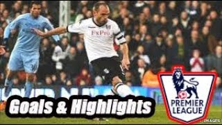 Tottenham x Fulham - Goals & Highlights - Premier League 18-19