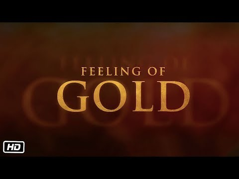 Feeling of Gold | GOLD