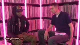 Tory Lanez on Canada, mixtapes, touring - Westwood Crib Session