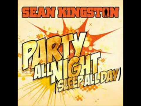 Party All Night Audio