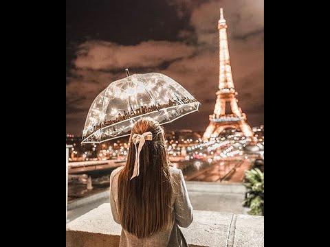 صور خلفيات رائعة لمدينة باريس Youtube
