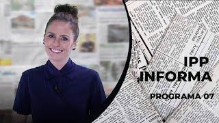 IPP Informa | 28 de Fevereiro de 2020