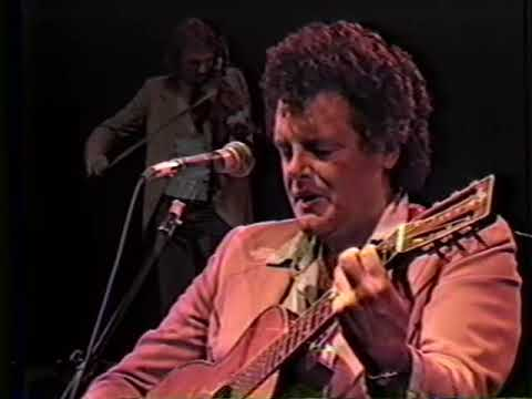 Peter Rowan-Mark O'Connor-Jerry Douglas Strawberry '86 [New]