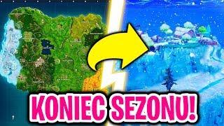 PODSUMOWANIE SEZONU 5! (Fortnite Battle Royale) | Jajuu