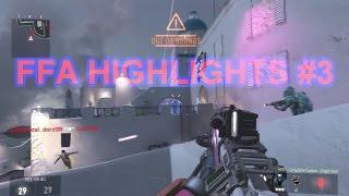 Mindz | FFA HIGHLIGHTS #3 (AW) - 3 INSANE SHOTS (w/ Across HM)