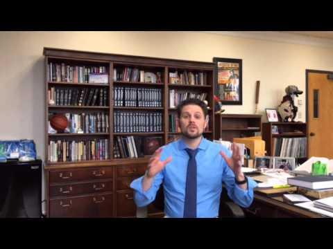 Video Blog February 23rd