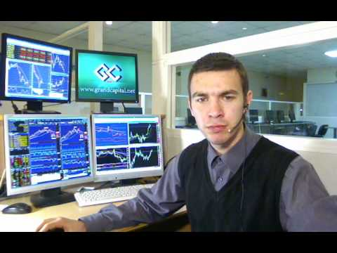 03.10.2011 Grand Capital - Market Review