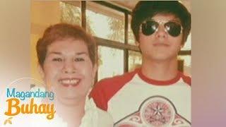 Magandang Buhay Momshie Thelma shares how she took care of Daniel