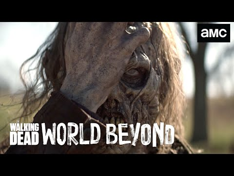 The Walking Dead: World Beyond Extended Trailer   Premieres Oct 3 on AMC