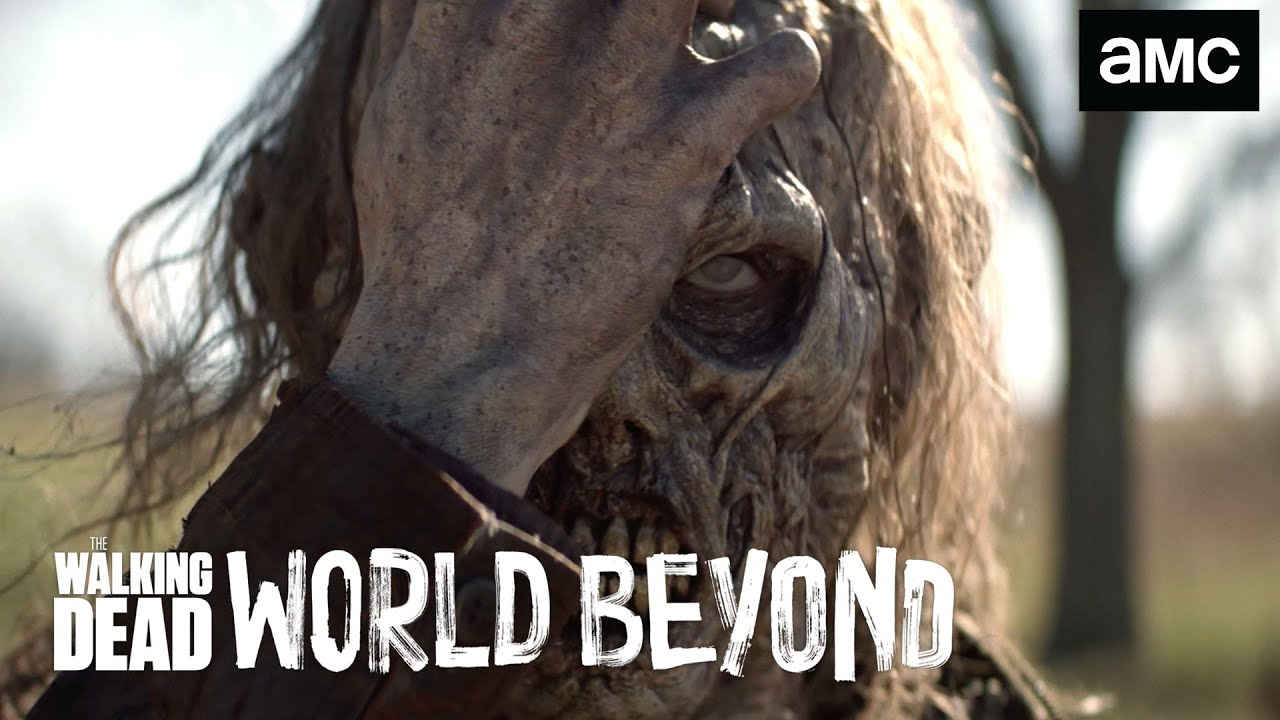 Download The Walking Dead: World Beyond Extended Trailer | Premieres Oct 3 on AMC