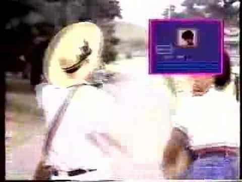 STAR VIRGIN (1988) MSXgame and video Trailer