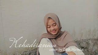 Download KEHADIRANMU - VAGETOZ | COVER BY ZIZIH HAMKA