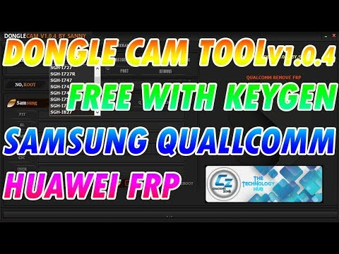 DONGLE CAM TOOL V1.0.4 DOWNLOAD FREE WITH KEYGEN 2019