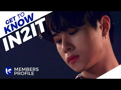 IN2IT (인투잇) Members Profile (Birth Names, Birth Dates, Positions etc..) [Get To Know K-Pop]