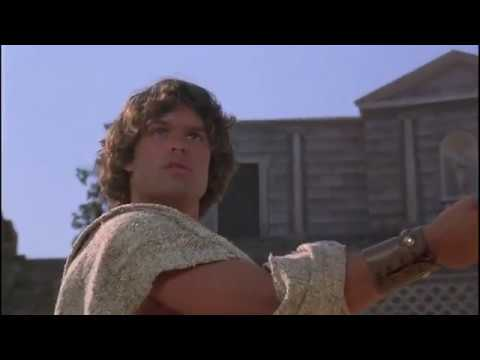 Download Clash of the Titans (1981) - Perseus receives his weapons
