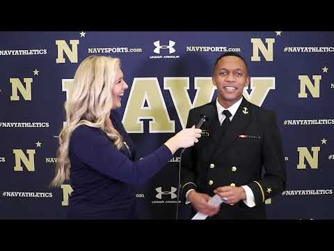 2020 Naval Academy Ship Selection