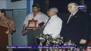 تحت الاضواء - فينك ياكابتن .. جابر حافظ نجم مصر و العالم في رفع الاثقال