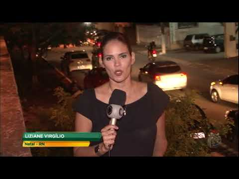 Brasil tem 30 assassinatos para cada 100 mil habitantes