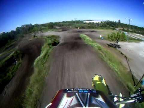 Pax Helmet camw/Nick Marshall