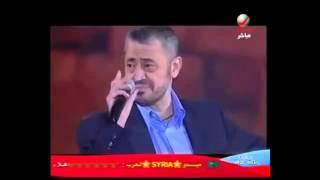 خسرت كل الناس & قلب العاشق:حفل القلعة سوريا