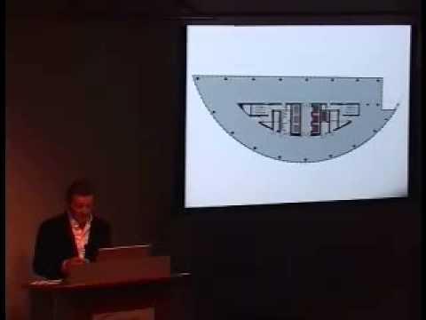 Helmut Jahn, Murphy/ Jahn: Part 4, Sony Center, Berlin