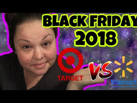Walmart, Target, and Best Buy Could Be Big Black Friday Winners
