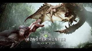 Monster Hunter World i5 4590 gtx1060 6gb 16gb 16:10 1920x1200
