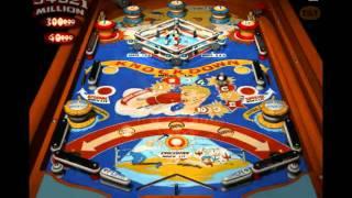 Recensione Microsoft Pinball Arcade PC