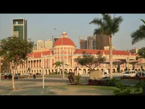 Luanda City 2018 - Foto By Augusto Dias dos Santos
