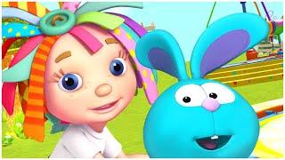Rouzin Svet | Crtani za decu | 60 minuta | 6 Cele Epizode Kompilacije thumbnail