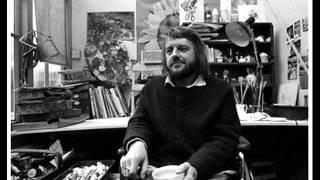 Robert Wyatt 5   France Culture Radio 1992   L