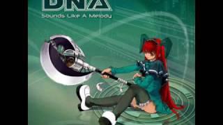 DNA Vs Melicia- Indigo