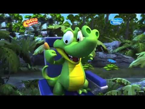 10e514428c83 Hasbro Gaming Italia Spot TV Cocco Dentista - YouTube