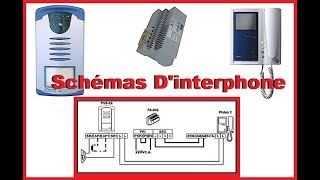 Branchement Electrique Dinterphone By Electro How To