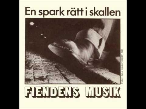 Fiendens Musik - En Spark Rätt I Skallen