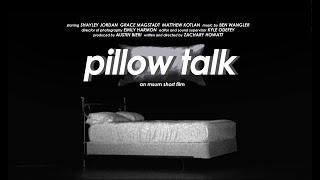 Pillow Talk (2019)