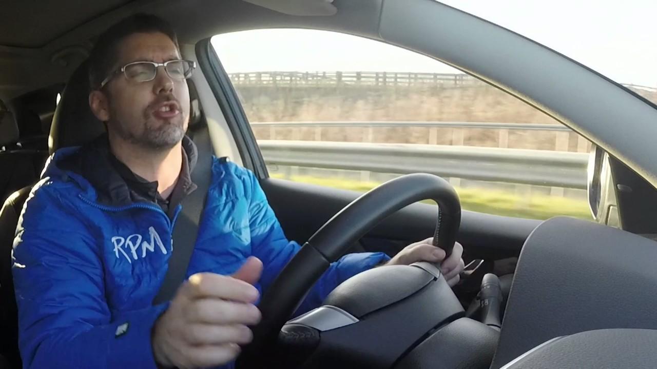 Nissan Qashqai à RPM: Premières impressions et essai routier