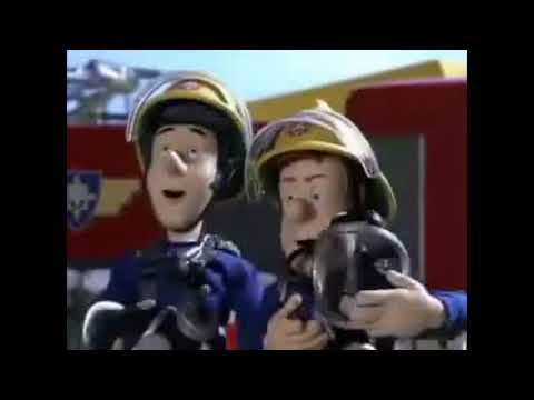 Fireman Sam Theme with electronic sounds