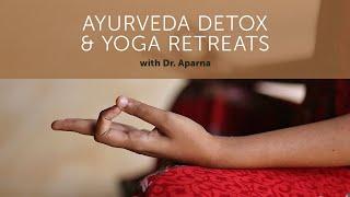 Ayurveda Detox & Yoga Retreats in Ubud, Bali