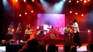 Buju Banton - Destiny (live)